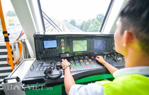 Cty Trung Quốc trúng thầu đường sắt Cát Linh – Hà Đông: Hơn 700 người được đào tạo đang ở đâu? - Ảnh 2.