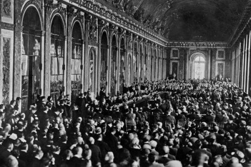 Hệ thống Versailles – Washington tan vỡ như thế nào?