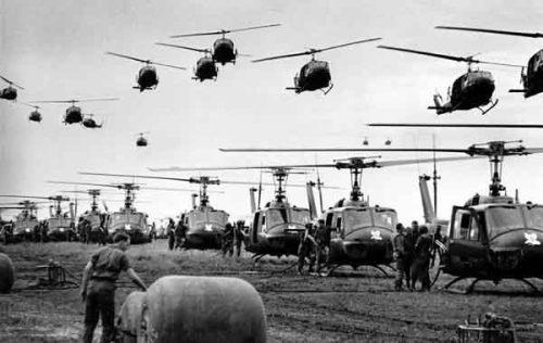Cuộc hành quân lớn nhất lại là thất bại lớn nhất của Mỹ ở Việt Nam - Ảnh 2.
