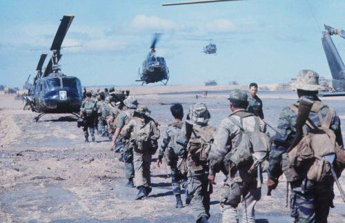 Cuộc hành quân lớn nhất lại là thất bại lớn nhất của Mỹ ở Việt Nam - Ảnh 4.
