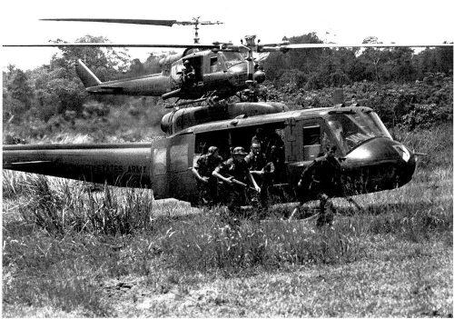 Cuộc hành quân lớn nhất lại là thất bại lớn nhất của Mỹ ở Việt Nam - Ảnh 5.
