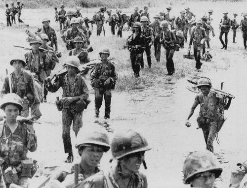 Cuộc hành quân lớn nhất lại là thất bại lớn nhất của Mỹ ở Việt Nam - Ảnh 6.