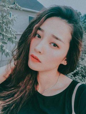 """5 """"hot-girl"""" bóng chuyền Việt Nam rẽ ngang, trở thành người mẫu nổi tiếng - Ảnh 2."""