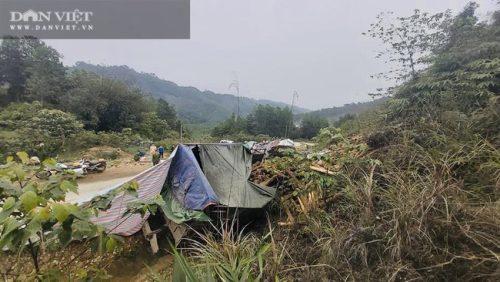 Cận cảnh hiện trường vụ xe tải chở keo đâm vào taluy khiến 7 người chết tại Thanh Hóa - Ảnh 2.