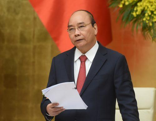 Thủ tướng nêu vấn đề quan trọng khi Chính phủ sắp chuyển giao cho khóa mới - Ảnh 1.