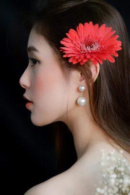 Cận cảnh hình xăm bí ẩn của hoa khôi bóng chuyền Đặng Thu Huyền - Ảnh 5.