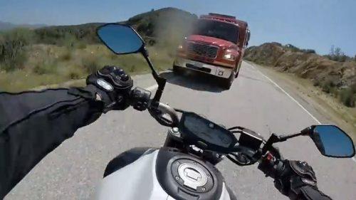 10 tình huống tai nạn xe máy phổ biến và cách phòng tránh