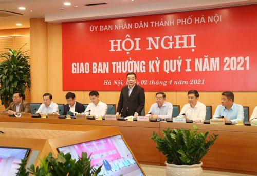 Chủ tịch Hà Nội chỉ đạo gì sau vụ cô giáo tố bị nhà trường trù dập? - Ảnh 1.