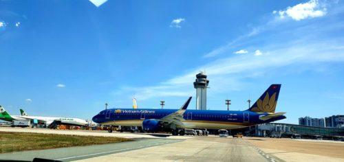 Vietnam Airlines nối lại đường bay quốc tế Nhật Bản, Hàn Quốc, Úc - Ảnh 1.