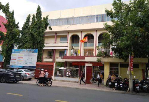 Phục hồi điều tra tố giác tội phạm tại Trường cao đẳng Y tế Khánh Hòa - Ảnh 1.