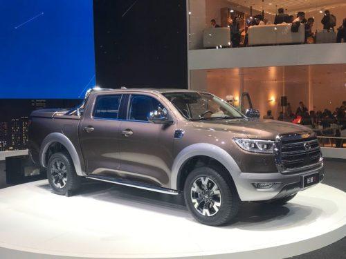 8 thương hiệu ô tô đáng gờm đến từ Trung Quốc