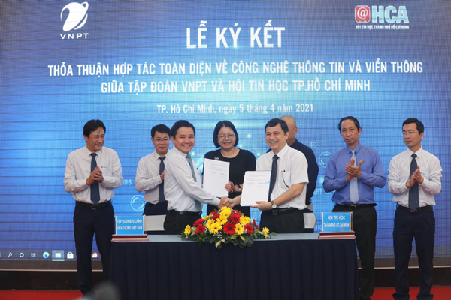 Doanh nghiệp Việt 'đi cùng nhau' để chuyển đổi số nhanh, bền vững