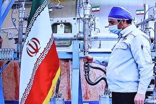Iran tố bị tấn công khủng bố vào cơ sở hạt nhân