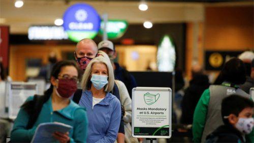 Mỹ khuyến cáo các chuyến bay tránh xa biên giới Nga-Ukraina