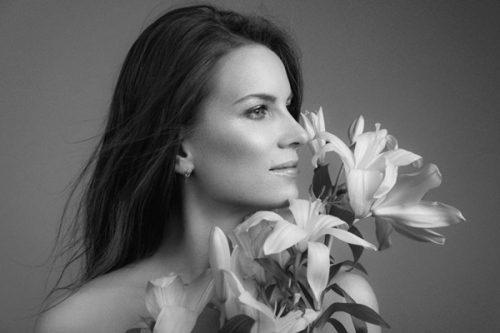 Hoa hậu Nga chết bi thảm trong rừng ở tuổi 33