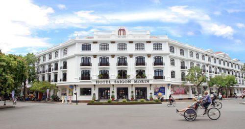 Saigontourist Group tiếp tục kích cầu du lịch quy mô lớn - Ảnh 1.