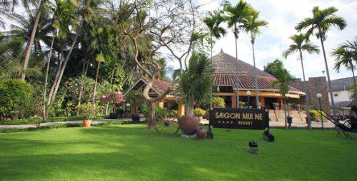 Saigontourist Group tiếp tục kích cầu du lịch quy mô lớn - Ảnh 2.
