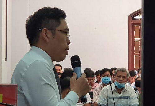 Xét xử đại gia Trịnh Sướng: Tòa bất ngờ trả hồ sơ yêu cầu làm rõ nhiều vấn đề - Ảnh 2.