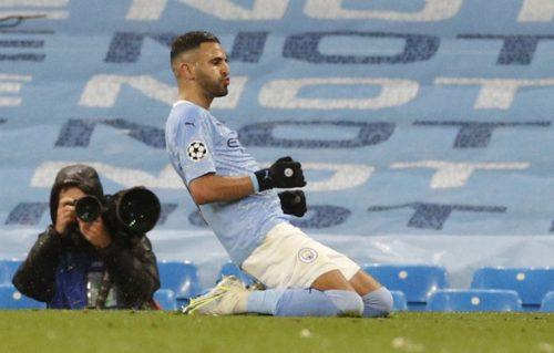 Hạ tiếp PSG, Man City lần đầu vào chung kết Champions League - Ảnh 2.