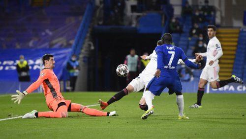 Real bị khuất phục, Chelsea vào chung kết Champions League - Ảnh 2.