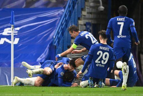 Real bị khuất phục, Chelsea vào chung kết Champions League - Ảnh 3.