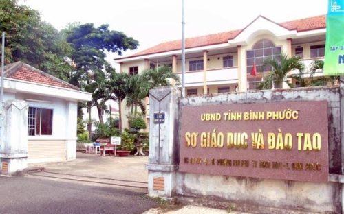 Sở GD&ĐT Bình Phước đã có thông báo điều chỉnh kiểm tra, đánh giá cuối học kỳ 2.