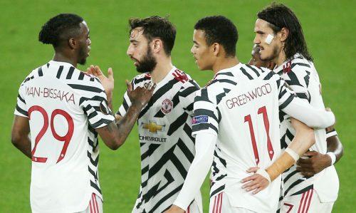 Xác định đối thủ của MU ở chung kết Europa League