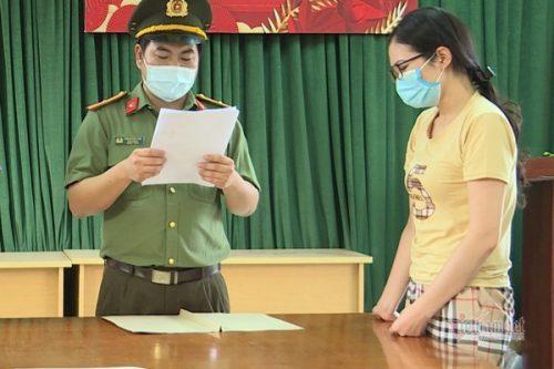 Lời khai của kẻ đưa 52 người Trung Quốc nhập cảnh trái phép ở Vĩnh Phúc