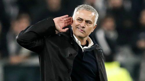 """gop/ Jose Mourinho: """"Người đặc biệt"""" đã hết phép màu - Ảnh 1."""