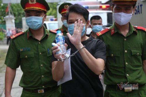 Một bị cáo trong vụ án Nhật Cường đã chết