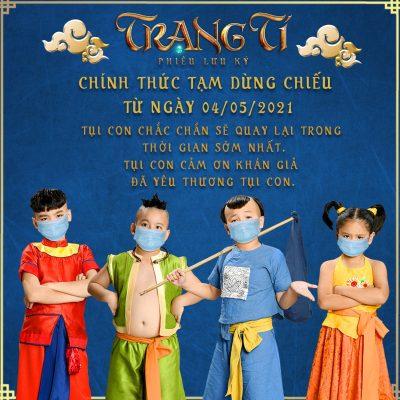 """NSND Hồng Vân, Ngô Thanh Vân nói gì khi sân khấu kịch đóng cửa, """"Trạng Tí"""" ngừng chiếu? - Ảnh 5."""