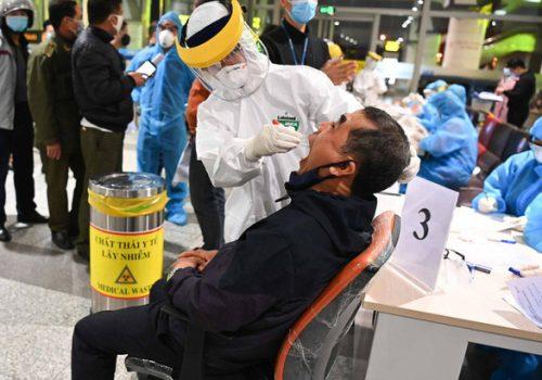 Sáng nay 5-5, Việt Nam không ca mắc COVID-19 mới, toàn cầu thêm hơn 602.000 ca - Ảnh 1.