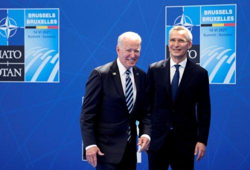 NATO xem Trung Quốc là thách thức có tính hệ thống - Ảnh 1.