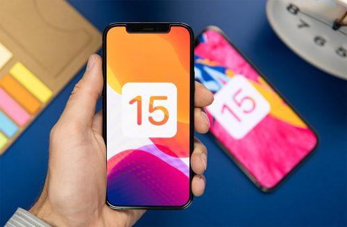 Apple vừa để lộ tính năng sáng giá có trên iPhone 13