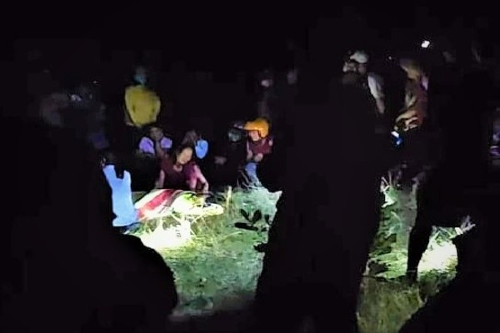 Liên tục phát hiện 2 thi thể nam giới ở Quảng Trị