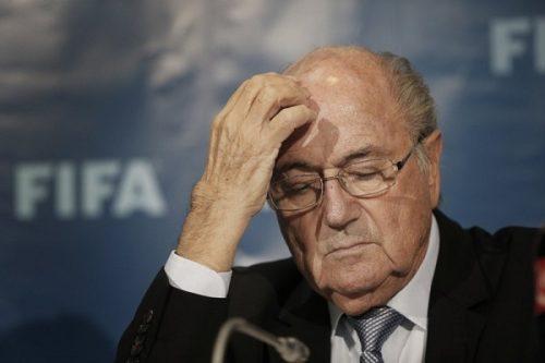 Một trận đấu quyết liệt ở hậu trường FIFA