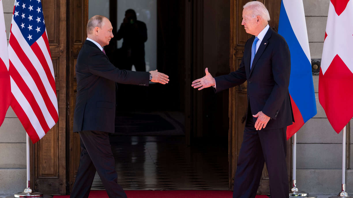 Mỹ dọa áp đặt thêm lệnh trừng phạt đối với Nga