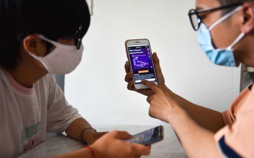 Các hình thức tấn công mạng đang nhắm đến người dùng Việt - Ảnh 1.