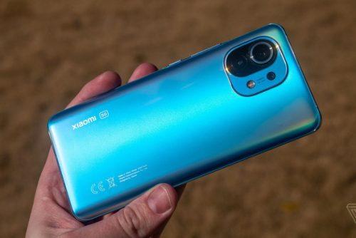 Xiaomi tạm dẫn trước Samsung trong quý 2 năm nay ở châu Âu - Ảnh 1.