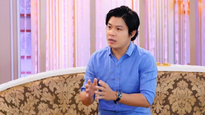 """Nguyễn Vũ với Trương Thế Vinh từng xem nhau như """"kẻ thù"""" vì một ca khúc của Nguyễn Văn Chung? - Ảnh 1."""