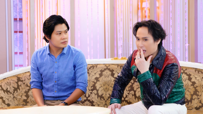"""Nguyễn Vũ với Trương Thế Vinh từng xem nhau như """"kẻ thù"""" vì một ca khúc của Nguyễn Văn Chung? - Ảnh 2."""
