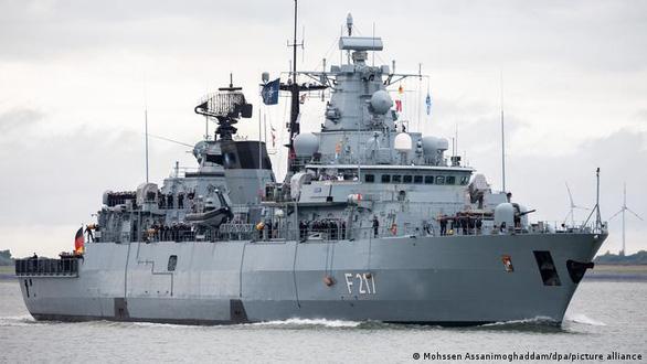 Châu Âu công bố chiến lược Ấn Độ Dương - Thái Bình Dương - Ảnh 1.