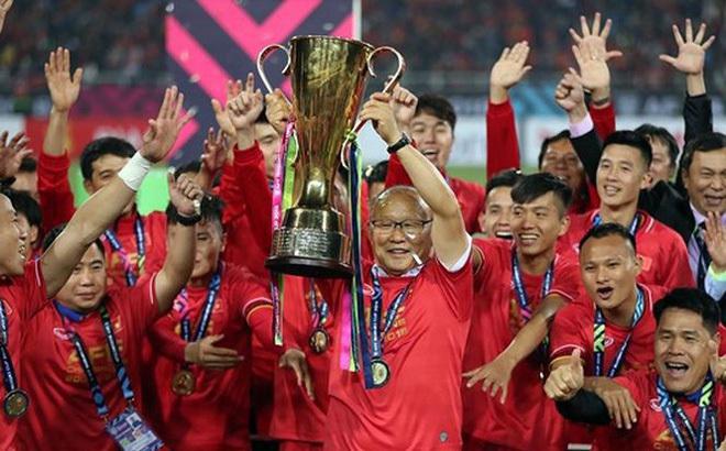 Tuyển Việt Nam bảo vệ danh hiệu AFF Cup: Thầy Park phải tính kỹ
