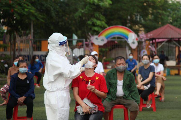 """Vắc xin"""" chống dịch của Bắc Giang-1"""