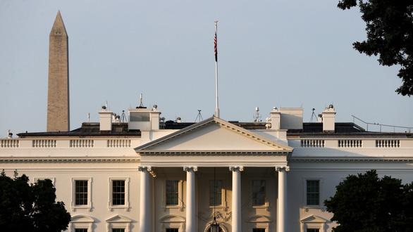 Mỹ chuẩn bị cho khả năng đóng cửa chính phủ - Ảnh 1.
