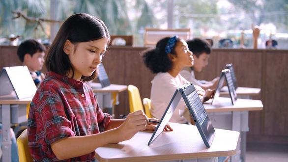 Thiết bị CNTT - Nền tảng của chuyển đổi số trong giáo dục - Ảnh 1.