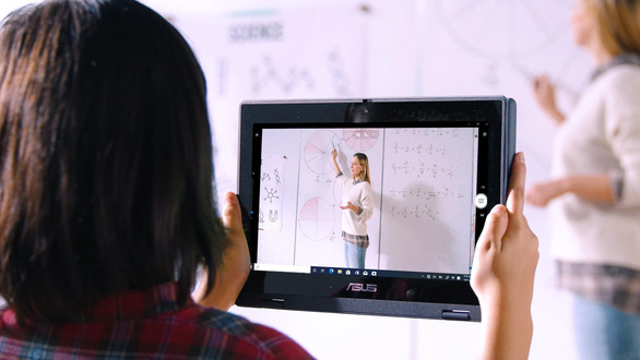 Thiết bị CNTT - Nền tảng của chuyển đổi số trong giáo dục - Ảnh 3.