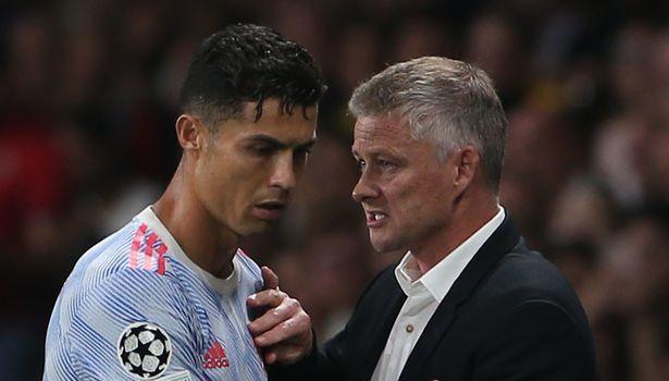 Ronaldo lên tiếng thất bại của MU và 'sự cố' ở sân Young Boys