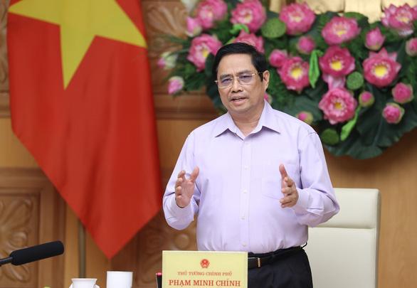 Thủ tướng online - Ảnh 1.